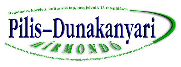 Pilis-Dunakanyari Hírmondó